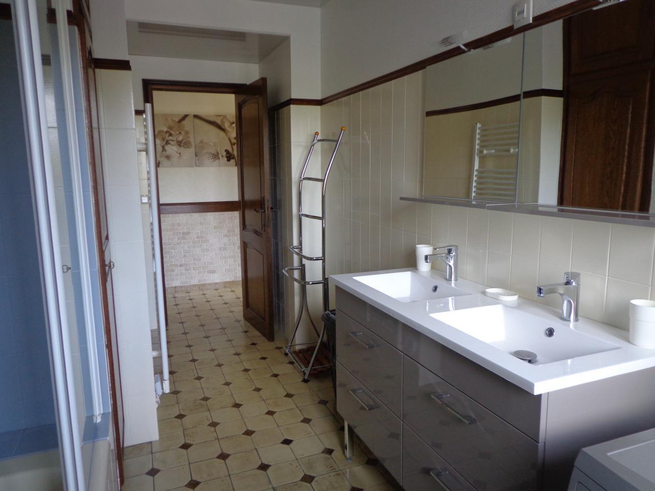 Salle de bain (RDC)